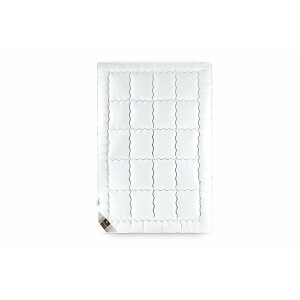 Sommer Bettdecke Air Softfill Collection SWAN DE LUXE, 220x200