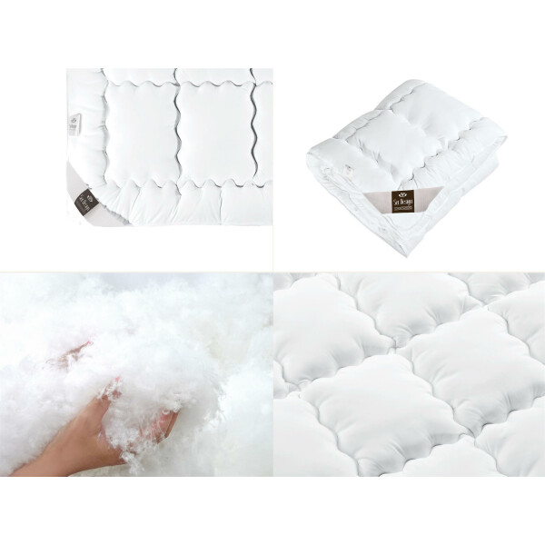 Winter Bettdecke Air Softfill Collection SWAN DE LUXE, 155x220
