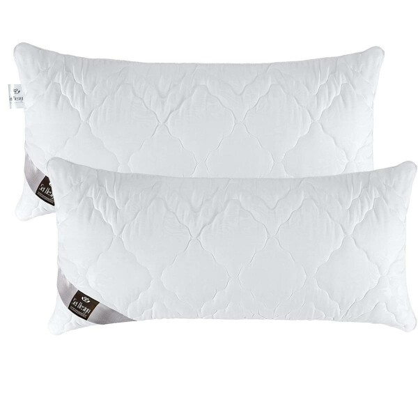 Kopfkissen AIR Dream Comfort 2-er Set, 40x80 cm