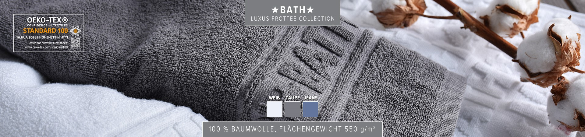 BATH Kollektion