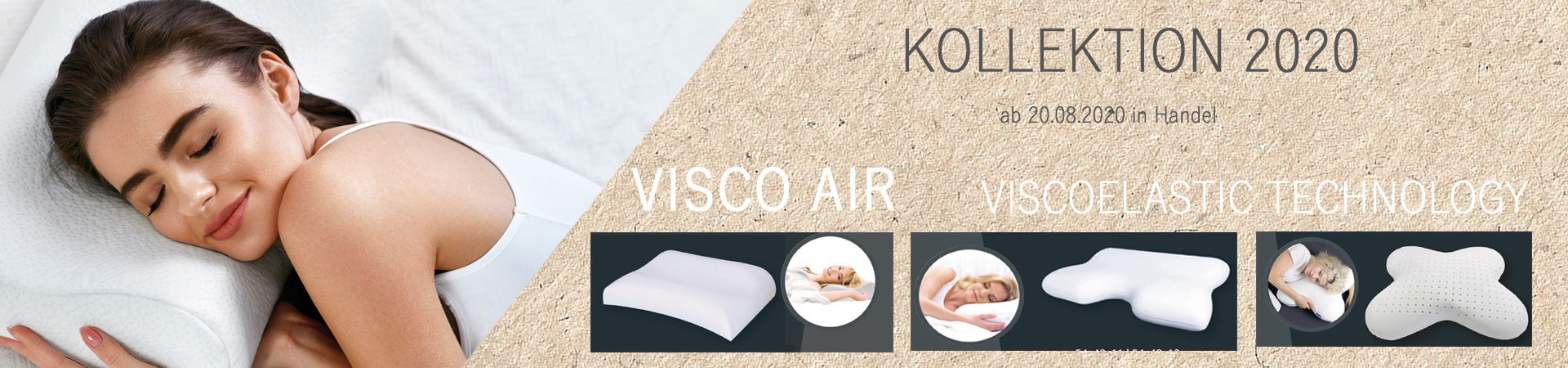 Visco Elastic